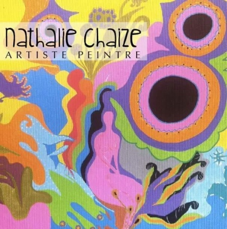 NATHALIE CHAIZE  A LA MADRAGUE